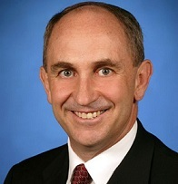 Photo of Chris Liddell